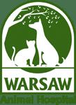 Warsaw Animal Hospital Logo