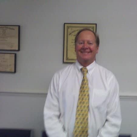 Dr. Joseph W. Davis Chiropractor