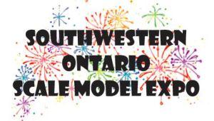 logo of the Southwestern Ontario Scale Model Expo