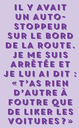 18 Citations Par Madame Connasse Qui Vont Vous Faire