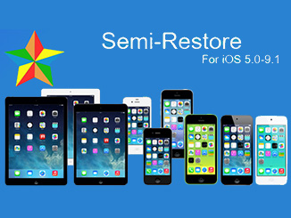 semi restore 9.1