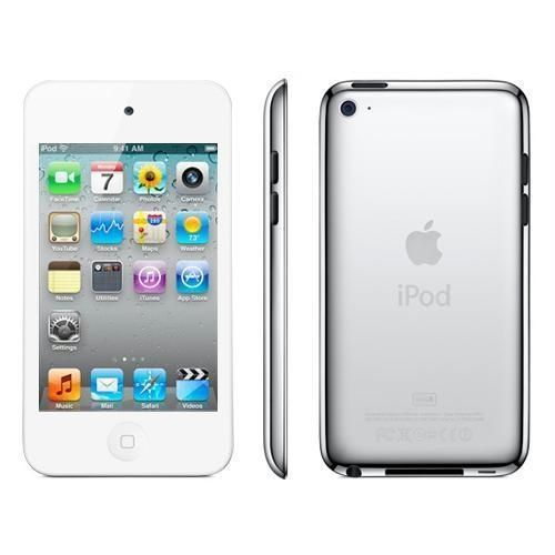 Generation 4th Touch 32gb Ipod