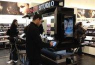 Sephora usa iPads y una app para iOS para informar a sus clientes