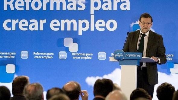 Mariano Rajoy Interparlamentaria
