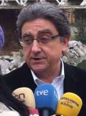 Enric Millo pide coherencia a Durán i Lleida