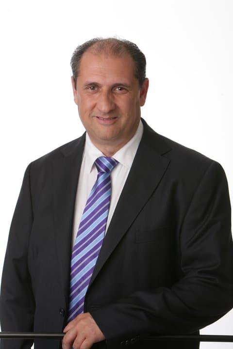 Jordi Jaldon, nou conseller comcarcal