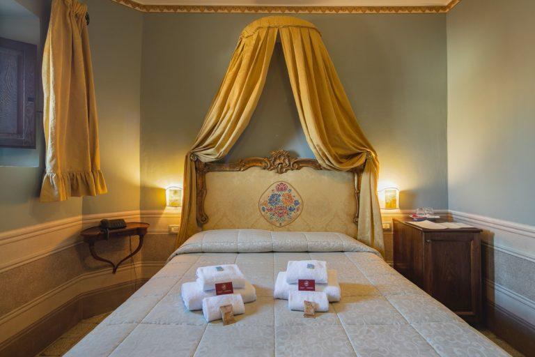 Hotel Arezzo Tuscany