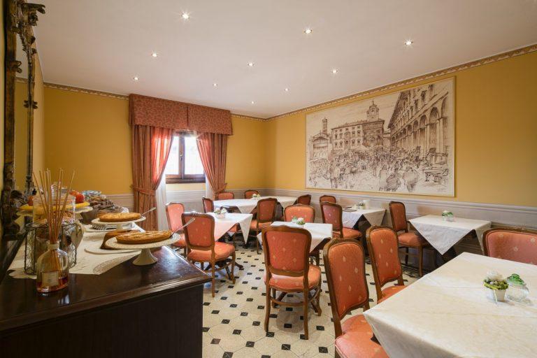 I Portici Boutique Hotel Arezzo Toscana