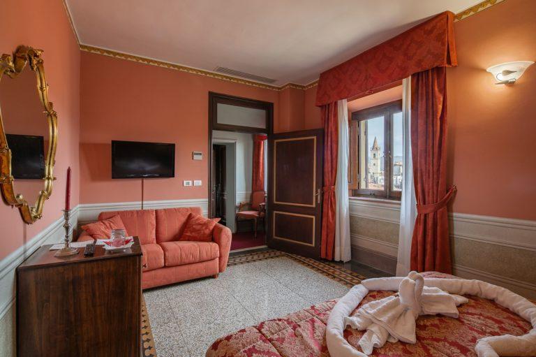 I Portici Hotel Arezzo