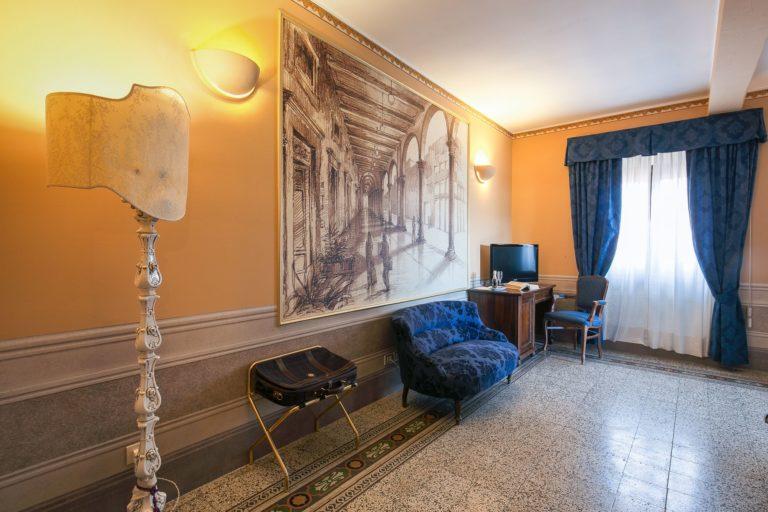 I Portici Boutique Hotel Arezzo Tuscany