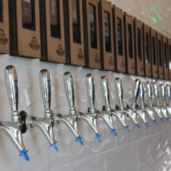 opening a self serve bar
