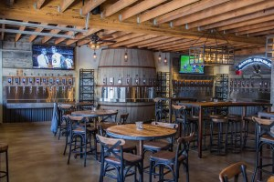 ipourit tasting room and taproom