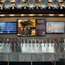 ipourit beer menu management