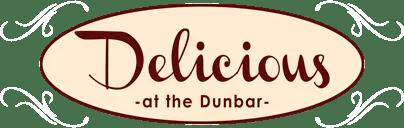 delicious at the dunbar