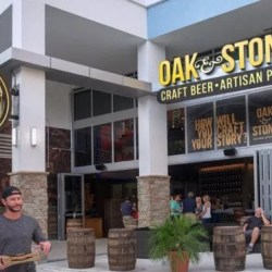 oak & stone CBD