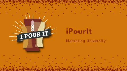 ipourit marketing university