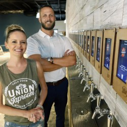 union taproom winter haven