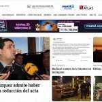 Diarios de paraguay Abc Color