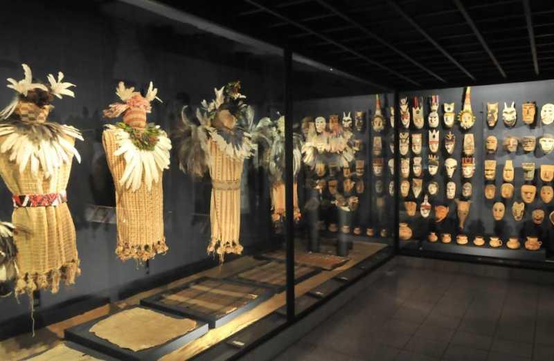 museo del barro asunción