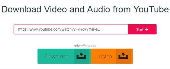 10 sitios para descargar videos de Y2mate