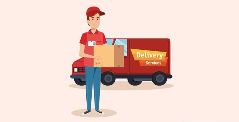 Delivery Paraguay