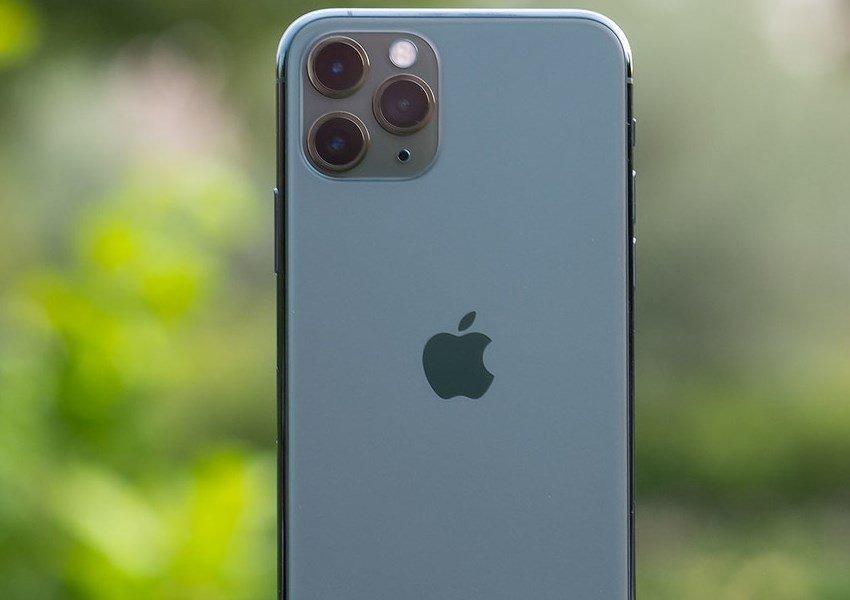Diseño del  iPhone 11 Pro Max de Apple