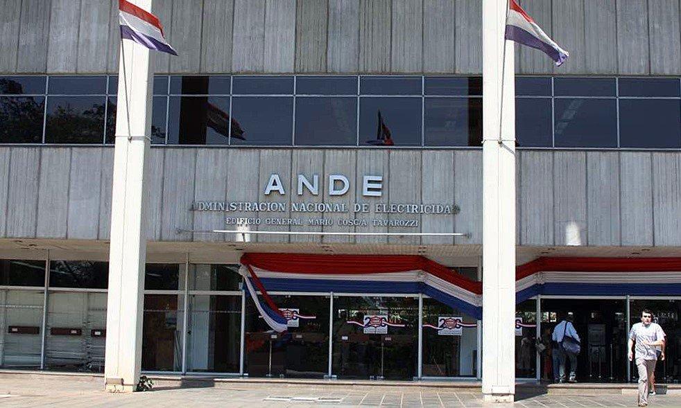 Ande ya registra beneficiados ANDE - Más de un millón de beneficiados