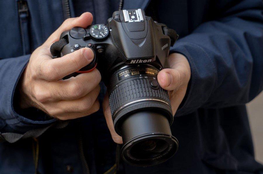 Nikon dictará clases online gratuito