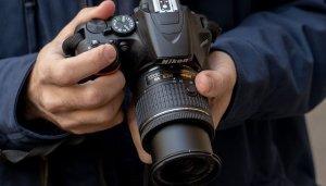 Nikon dictará clases online gratuito de fotografía durante la cuarentena.