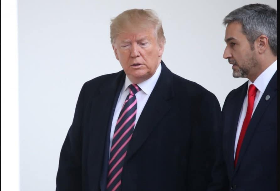 Paraguay nuevo socio preferido de Estados Unidos