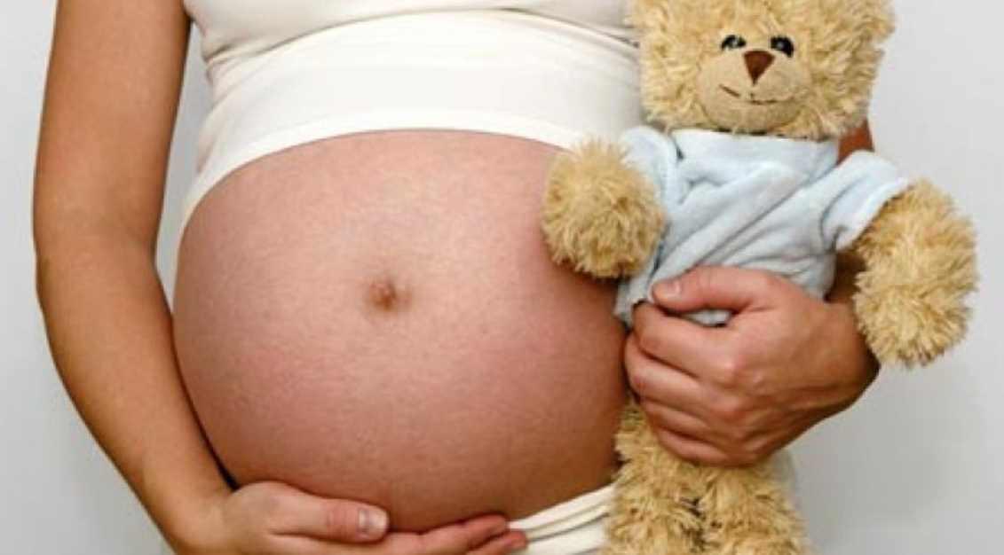 Amambay otra adolescente embarazada