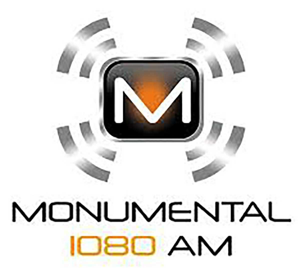 Radio monumental