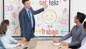 10 maneras de encontrar la felicidad en tu estilo de vida laboral y en el hogar