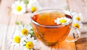 Los beneficios del té de manzanilla para la salud