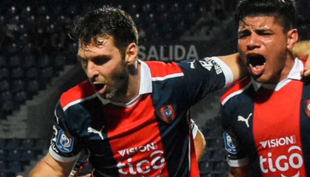 Cerro Porteño sigue en racha en el torneo Apertura con total de puntos