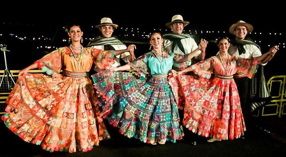Folclore Paraguayo