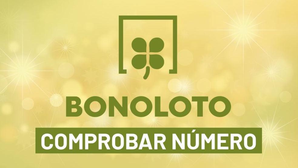 Bonoloto hoy comprobar boleto del resultado del sorteo premiado