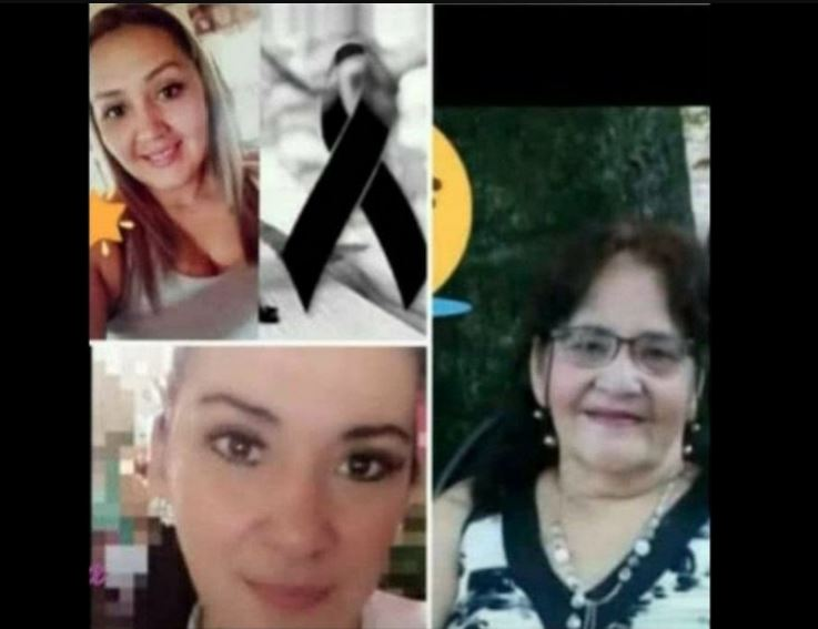 Perdieron 4 miembros de la familia en solo 15 días