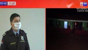 Video: Millonario asalto a pareja de ancianos de San Rafael del Paraná