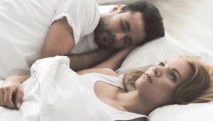 Las mujeres sufren más Insomnio que los hombres