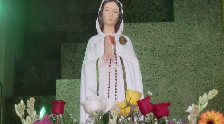Piden no idolatrar a la Rosa Mística y alertan sobre culto a la Preciosísima Sangre1