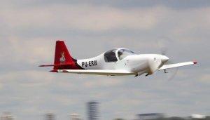 Empresa brasileña pretende instalar industria aeronáutica en Paraguay