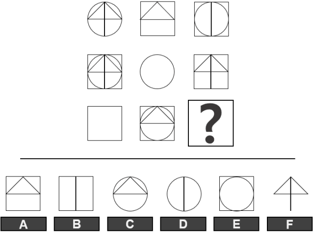 Free Inductive Reasoning Test Practice - iPrep