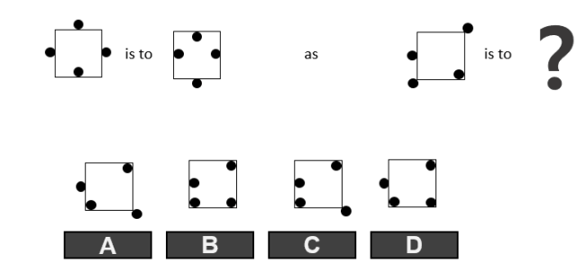 inductive reasoning sample question 4