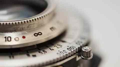 diritto morale d'autore per le fotografie