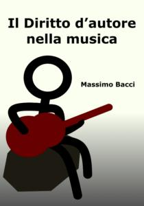 Copertina diritto d'autore nella musica