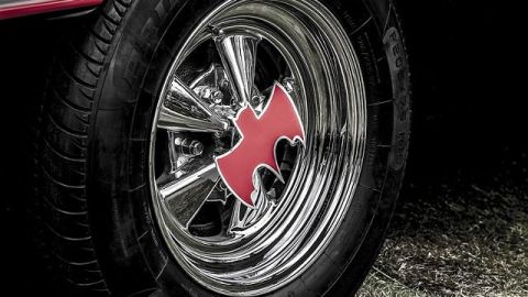 Copyright Batmobile
