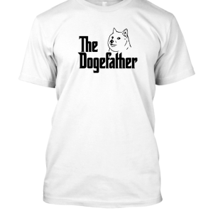 The Doge Father (For Him)