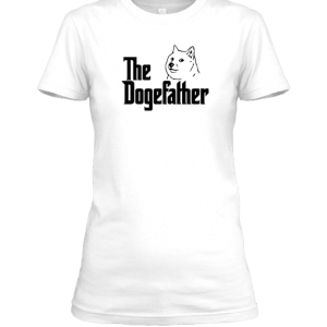 The Doge Father (For Her)