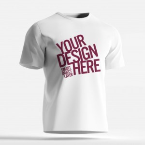Design Your Own T-Shirt (For Him)
